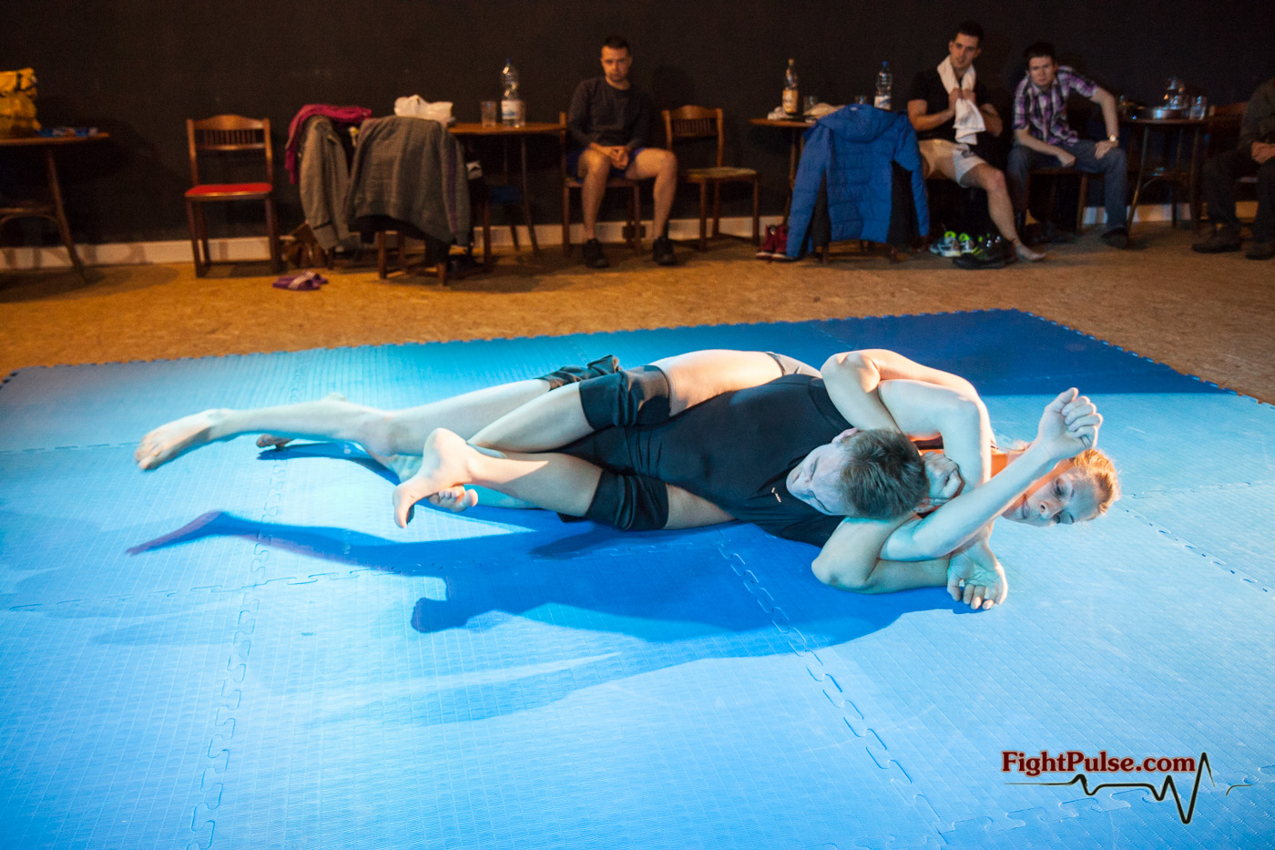 Mixed wrestling videos | Fight Pulse
