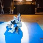 headscissor - body stretch