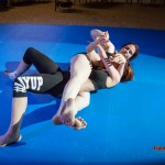 rib-crushing bodyscissors