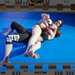 FightPulse-Xena-vs-Akela-competitive-female-wrestling-9211
