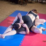 reverse headscissors by Akela