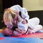 MX-36: Diana vs Bernard – Mixed Judo