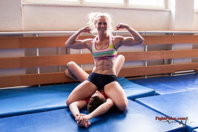 Veneris - Fight Pulse wrestler profile