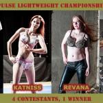 2015 Fight Pulse Lightweight Championship