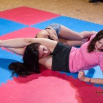 front headscissors by Miss M