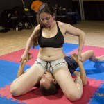 neck-straddle pin