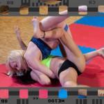 Axa Jay vs Jane - full match video