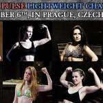2016 Fight Pulse Lightweight Championship