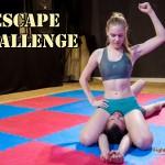 NC-48: Calypso vs Frank – escape challenge