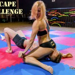 NC-51: Chrissy Fox vs Andreas – escape challenge