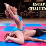 NC-73: Sasha vs Steve – escape challenge