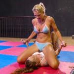 FW-70: Jenni Czech vs Foxy
