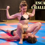 NC-107: Rage vs Viktor – escape challenge