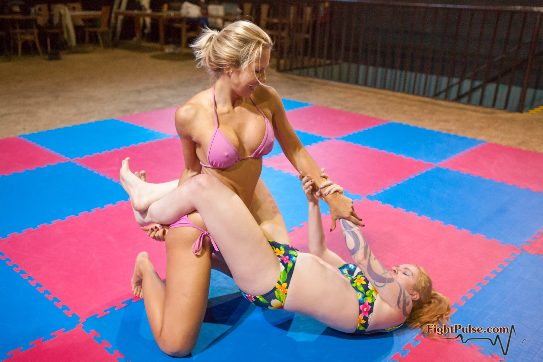 Kissing and smothering ends in passing out - 3 part 8