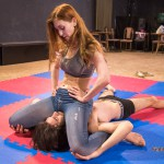 NC-131: Akela vs Roberto (pins only)