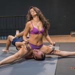 NC-147: Lia Labowe vs Marek