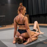 NC-151: Suzanne vs Viktor