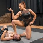 NC-162: Suzanne vs Marek (escape challenge)