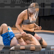 FightPulse-NC-164-Scarlett-vs-Gernot-video