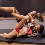 MX-153: Ali vs Marcus