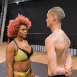 MX-159: Ivy Satinee vs Frank (Mixed Tournament #3 – semi-final 2)