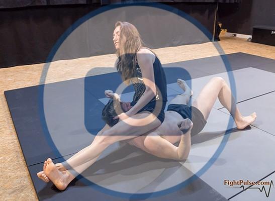 FightPulse-NC-175-Giselles-Lethal-Legs-photos
