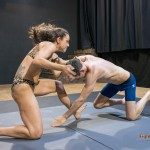 MX-173: Lia Labowe vs Luke