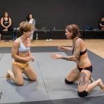 FW-132: Sasha vs Coralyn