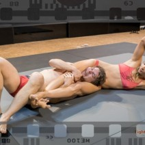 FightPulse-NC-192-Ashley-Wildcat-vs-Peter-video