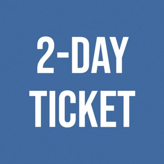 FightPulse-Event-Ticket-2-Days