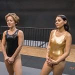 FW-136: Sasha vs Kornelia