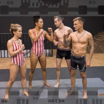 FightPulse-MX-189-Black-Venus-and-Sasha-vs-Andreas-and-Luke-video