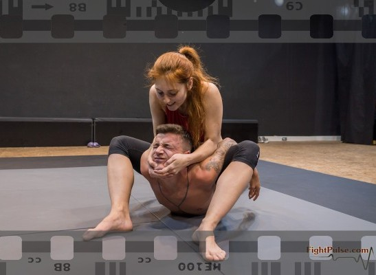 FightPulse-NC-193-Akela-vs-Andreas-video