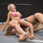 FW-152: Pamela vs Sasha