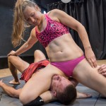 MX-221: Diana vs Duncan (onslaught) – CHARITY RELEASE